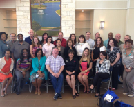 Keller Williams Group photo