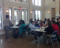 Keller Williams Luncheon photo 2